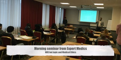 Best Medicine Interview MMI Full Course. Graduate & Undergrad (Nottingham)