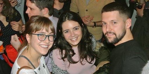 Language Exchange in Madrid on Thursday - Se Habla Español