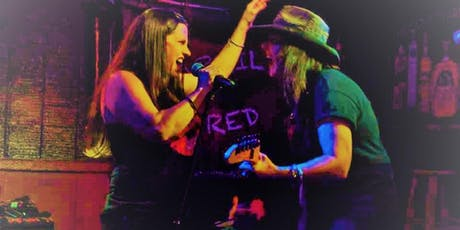 April Red Rockin' The Zephyrhills Moose Lodge 2276! tickets
