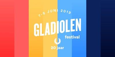 Gladiolen 2019