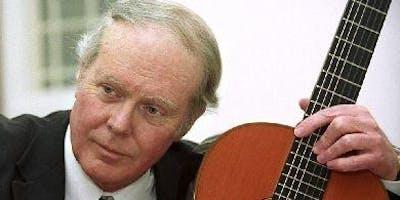 Apeldoorn gitaar series - John Mills