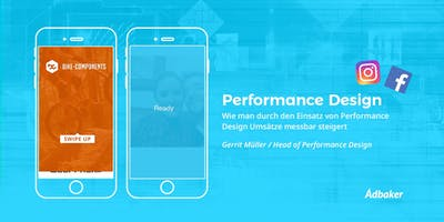 Performance Design im Social Media