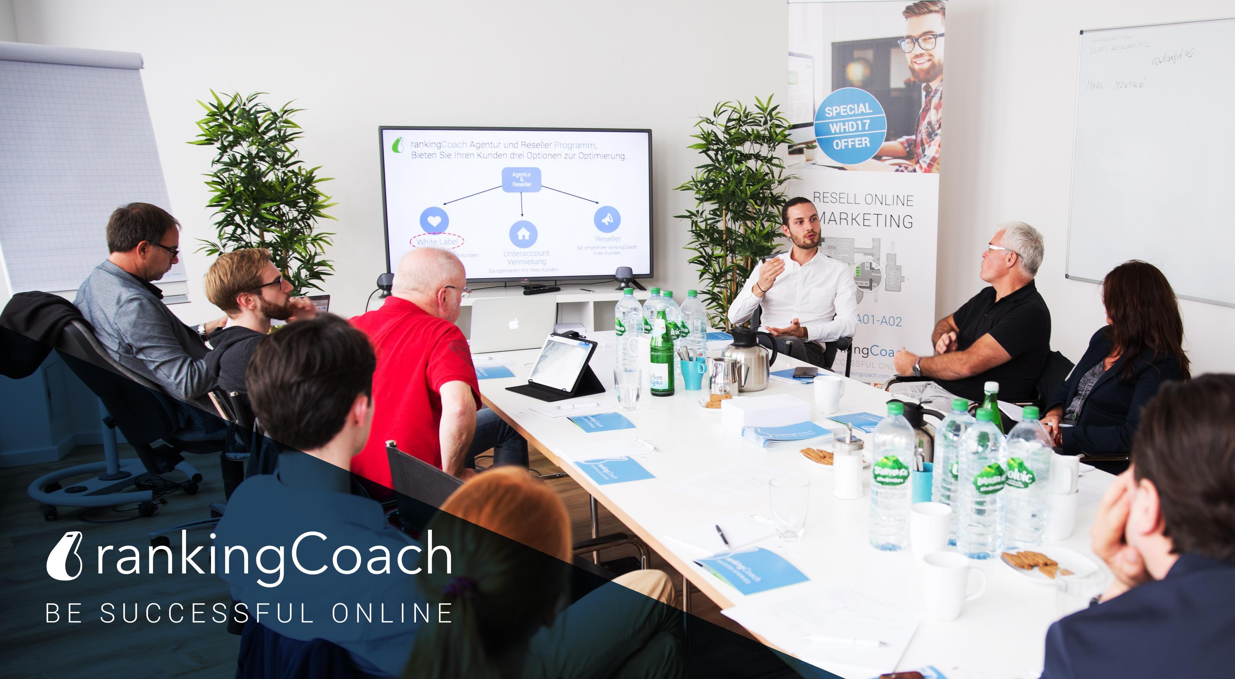 Kostenfreier SEO Workshop in Saarbrücken: SEO