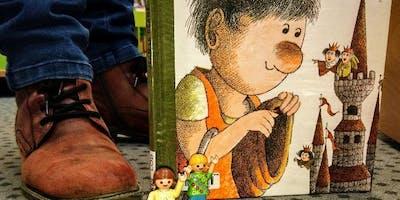 Lectures : Sur les traces des géants...