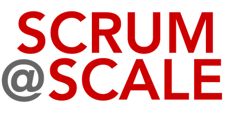 Certified Scrum@Scale® Practitioner tickets