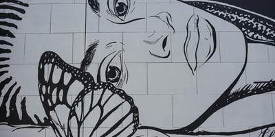 "Visite guidée \""Street Art\"""