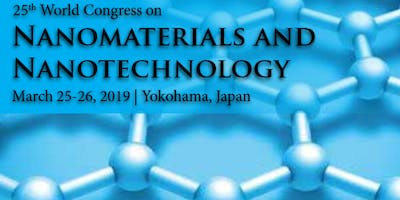 25th World Congress on Nanomaterials and Nanotechnology (CSE)
