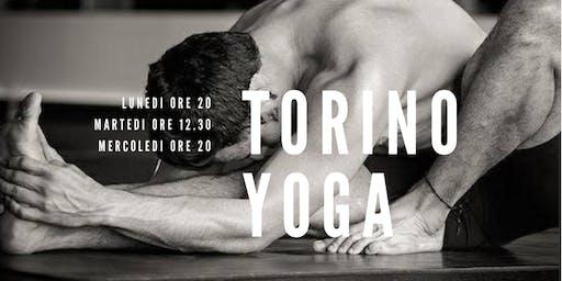 YOU Torino Yoga