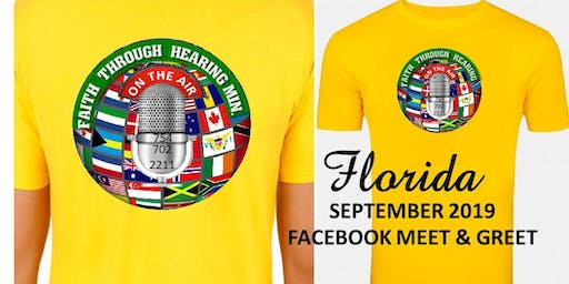 FTH Ministries Facebook Meet and Greet