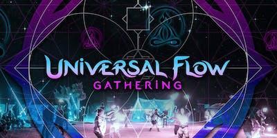 Universal Flow Gathering 2019