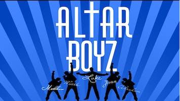 """""""Altar Boyz"""""""