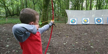 Archery taster event (10am - 12pm, 28 August 2019, near Cardiff) tickets