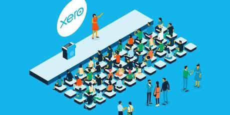 Welcome to Xero - Sandton tickets