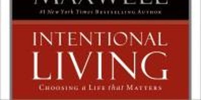 Intentional Living 10 week Mastermind