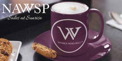 NAWSP Women in Sales at Sunrise