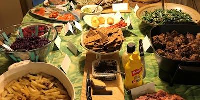 Blen-DINNER #1: Savour Scandinavia!