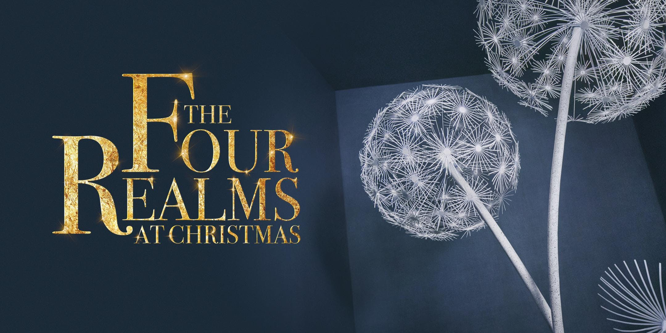 The Four Realms at Christmas