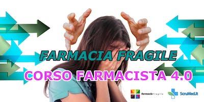 FARMACIA FRAGILE - FARMACISTA 4.0