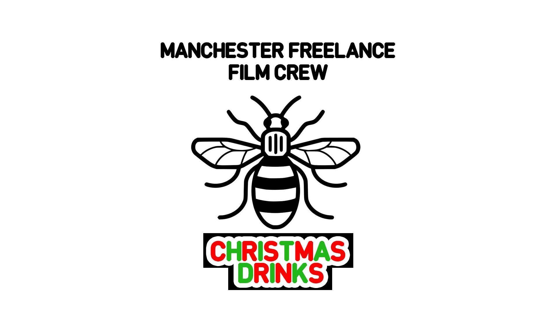 Manchester Freelance Film Crew - Christmas Dr