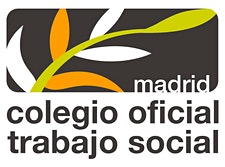 Colegio Oficial de Trabajo Social de Madrid logo