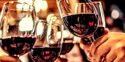 Blen-DINNER #14: Vine Lover\