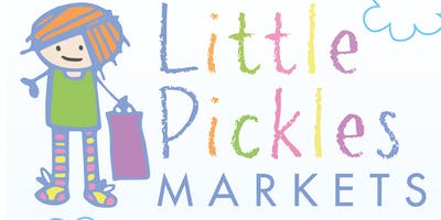 Little Pickles Market Trowbridge
