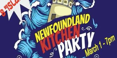 Blen-DINNER #20: Newfoundland Kitchen Party