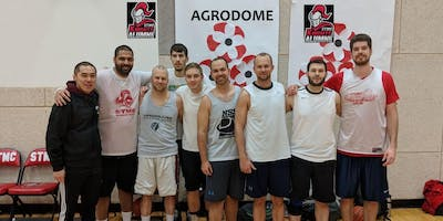 22nd Annual STMC Alumni Basketball Tournament