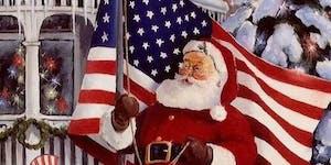 A MAGA Patriot Christmas