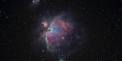Une journée à travers l'Univers, par Laurie Rousseau-Nepton