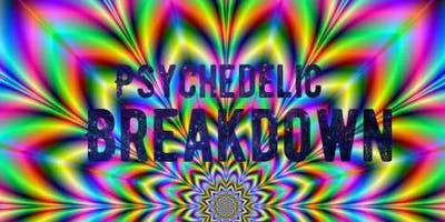 Psychedelic Breakdown ft. Niko Jet