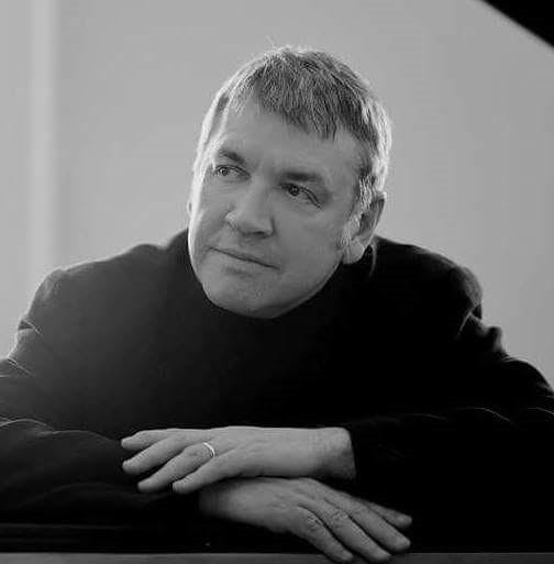 The Pianist's Salon with Prof. Anthony Byrne: 10-week course at the RIAM