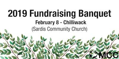 MCC Fundraising Banquet - Chilliwack, BC