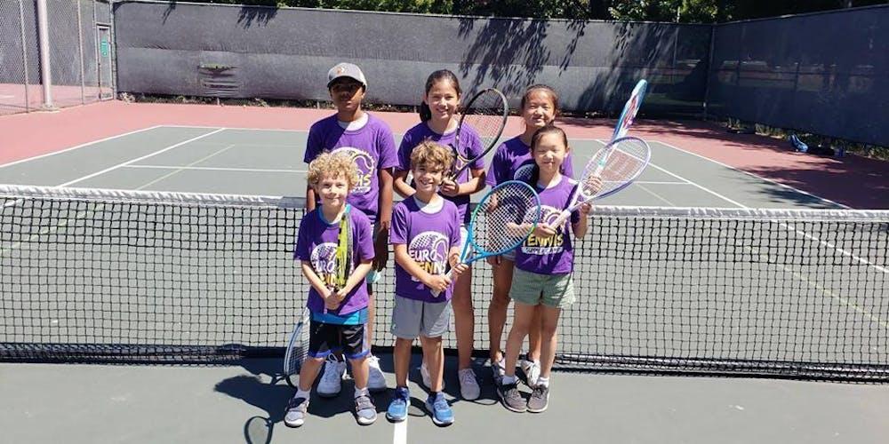 Fun After School Tennis Program At Kennedy Elementary Gr K 5th Tickets Tue Jan 1 2019 7 00 Pm Eventbrite