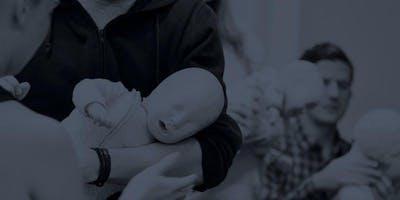 کمک های اولیه ی قلب های کوچک تامین شده دری: 9 فروری صبح | Tiny Hearts First Aid Funded Dari: 9th of February Morning