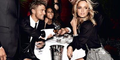 DIRTY HABIT NYE 2020 | HOTEL MONACO NEW YEAR'S EVE DC 2019-2020