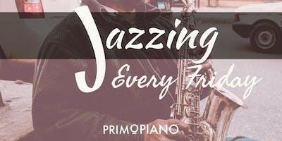 Jazzing | Primo Piano