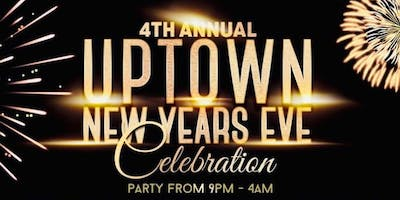 New Years Eve Uptown