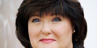 Suspense and Romance Novelist Karen Rose