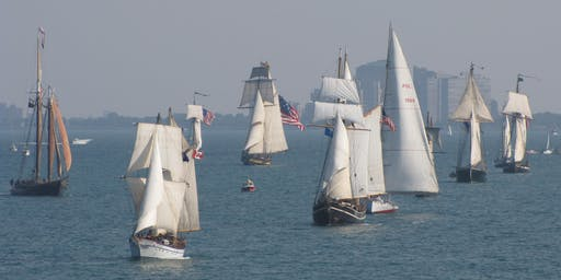 THE TALL SHIPS ARE COMING!® Basil Port of Call Buffalo