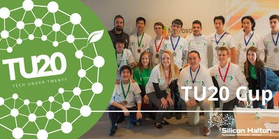 2019 TU20 Cup - Entrepreneurship Competition