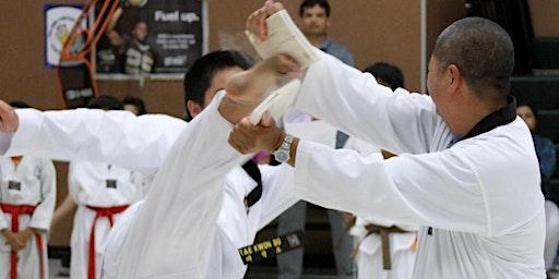 Kumgang Taekwondo - Ages 7-12