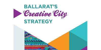 Ballarat\