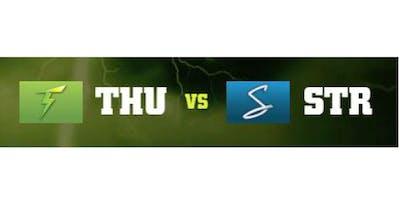 GJCC Bus Trip to Sydney Thunder vs Adelaide Strikers