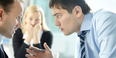 Dealing with Difficult Customer Behaviours - 1 Day Course - Melbourne