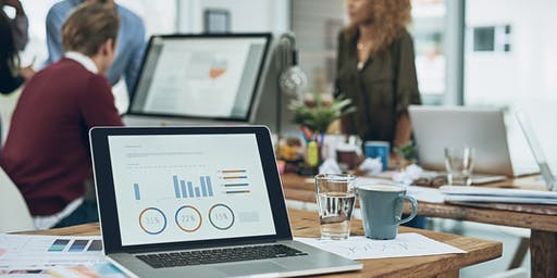 Microsoft Power BI Introduction - 1 Day Course - Melbourne
