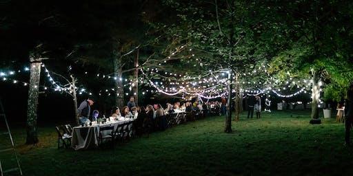 2019 Fall Farm Dinner