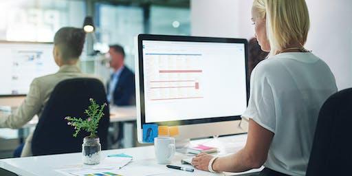 Microsoft Excel Intermediate - 1 Day Course - Brisbane