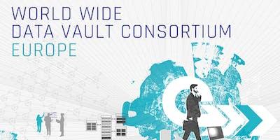 World Wide Data Vault Consortium Europe