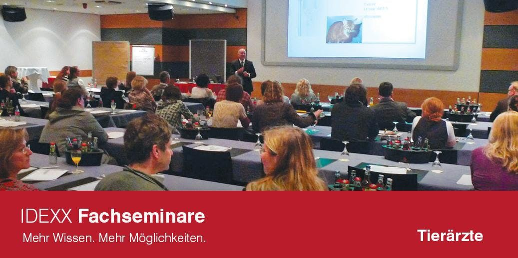 Seminar Duisburg 16.01.2019: Fieber unklarer Genese (FUO) beim Hund